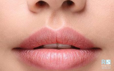 Lip Enhancement & Rejuvenation