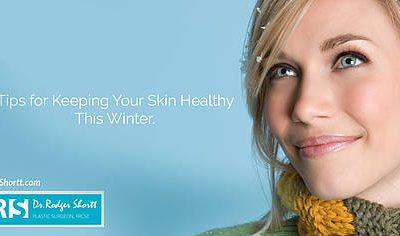 Tips for Keeping Your Skin Healthy This Winter