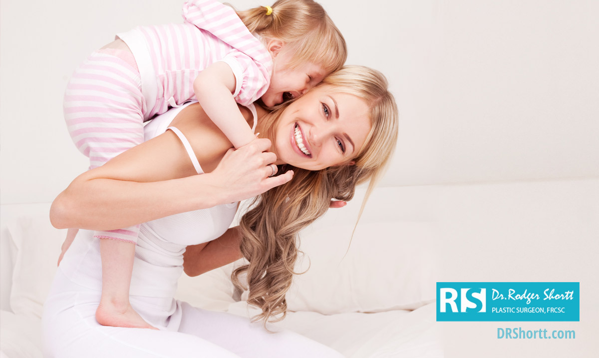 How to Get a Great Mommy Makeover and Look Like a Celebrity