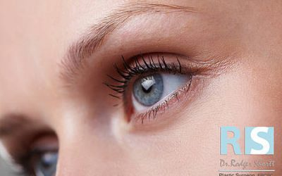 Give Yourself a Younger, Fresher Look with a Blepharoplasty