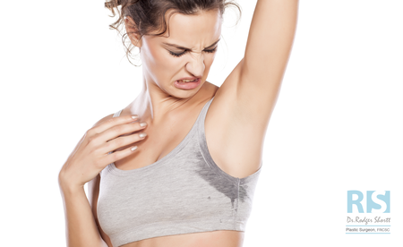 Excessive Sweating botox